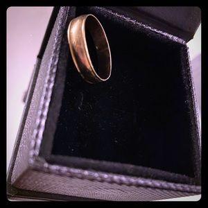 Jewelry - 💍 14K 💎 Gold Band